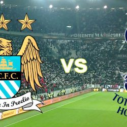 «Манчестер Сити» - «Тоттенхэм» прямая трансляция 30.07.2017. Международный Кубок чемпионов
