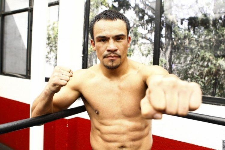 Хуан Мануэль Маркес объявил о завершении своей карьеры по боксу