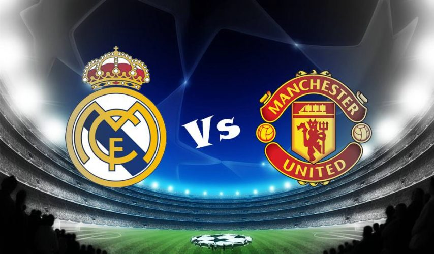 «Реал Мадрид» - «Манчестер Юнайтед» прямая трансляция 08.08.2017. Суперкубок УЕФА
