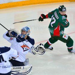 «Металлург» - «Ак Барс» прямая трансляция матча. Хоккей. КХЛ. Финал Восточной конференции.