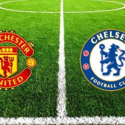 «Манчестер Юнайтед» - «Челси»