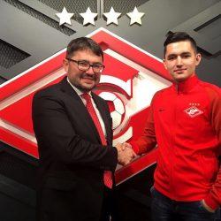 Общество «Спартак» подпишет киберспортивные составы