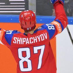 Предательство для сборной России по хоккею! Шипачев уезжает в NHL