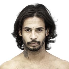 Бойца MMA задержали с двумя килограммами кокаина