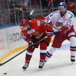 Чемпионат мира по хоккею. Россия - Чехия прямая трансляция 18.05.2017