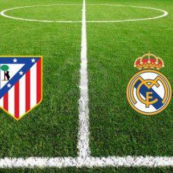 «Атлетико М» - «Реал Мадрид» прямая трансляция 10.05.2017. Футбол Лига чемпионов 1/2 финала