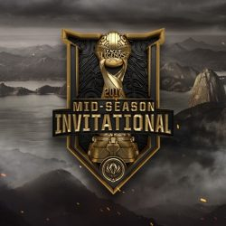 League of Legends прямая трансляция 07.05.2017