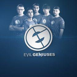 Dota 2: Evil Geniuses сыграет в гранд-финале против Newbee