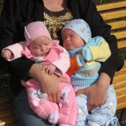 Сообщается о рождении у Роналду двойни от суррогатной матери