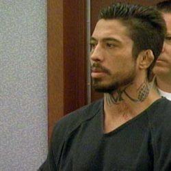 Бывшего бойца UFC приговорили к пожизненному заключению за избиение