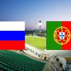 Россия - Португалия прямая трансляция 21.06.2017. Футбол Кубок конфедерации