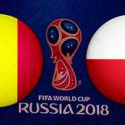Польша - Румыния прямая трансляция 10.06.2017. Чемпионат мира-2018 отборочный турнир