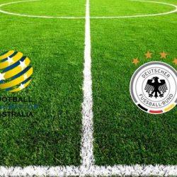 Австралия - Германия прямая трансляция 19.06.2017. Футбол Кубок конфедерации