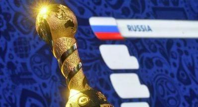 Сборная Германии поблагодарила Россию на русском языке за Кубок конфедерации