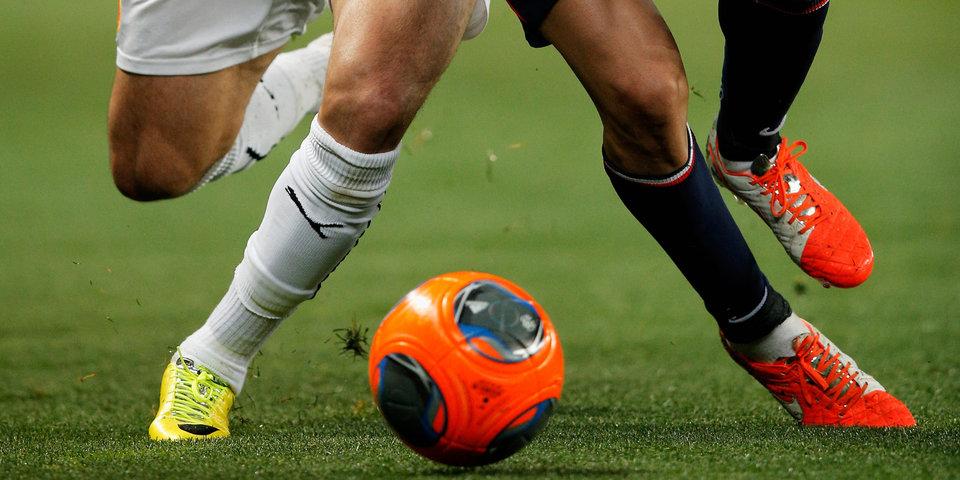 Охранники стадиона в Китае избили футболистов «Харбин Итэн». Данный инцидент произошел в перерывематча с «Юньнань Лицзян», который завершился со счетом 1:1